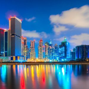 Dubai- One of the wealthiest country of the world