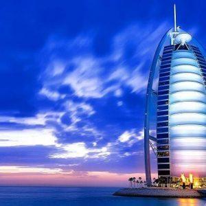 Top 4 Stars Hotels in Dubai