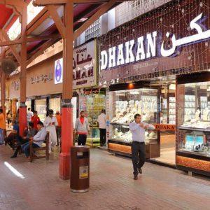 Dubai as a Market Place