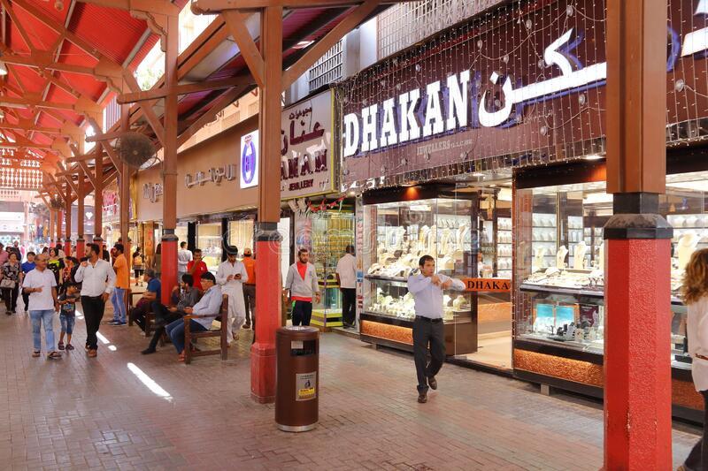 Dubai marketplace