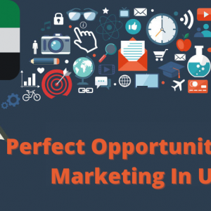 How To Find Perfect Opportunities For Marketing In UAE