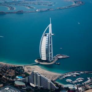 Successful entrepreneur Soren Dawody explains why Dubai attracts so many tourists