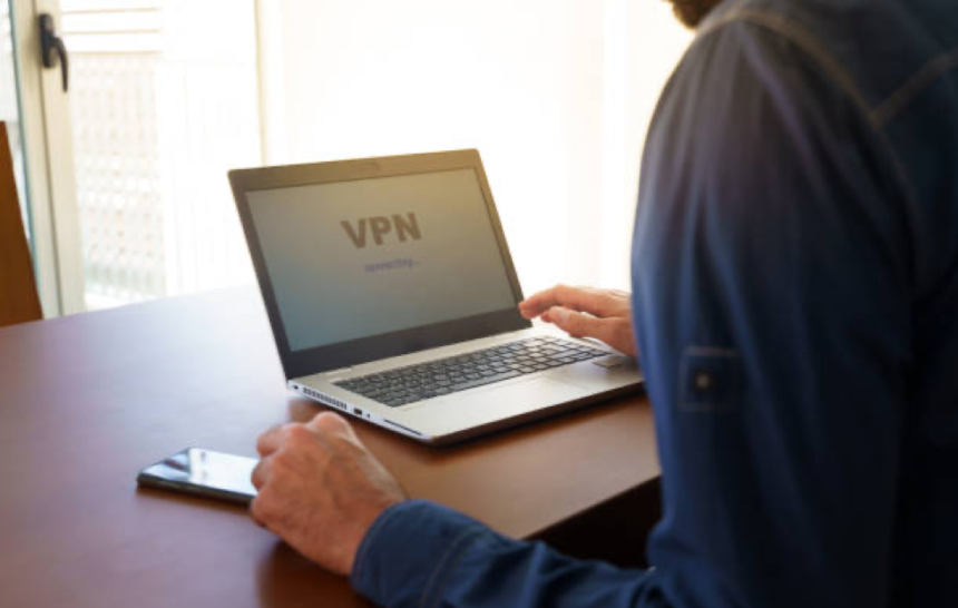 Secure and Remote File Server Access Without a VPN
