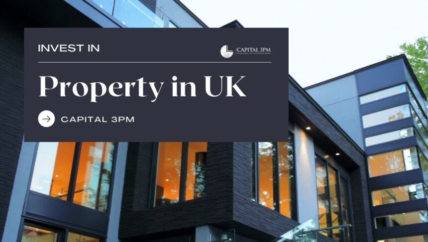Want to have invested in property in the UK?