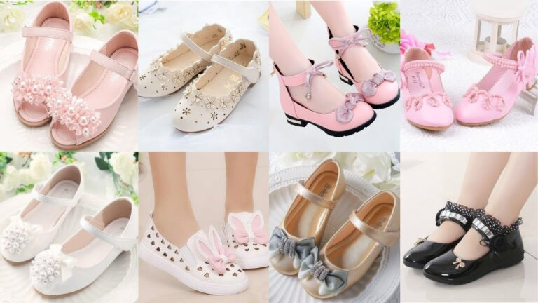 Best child shoes for event in UAE